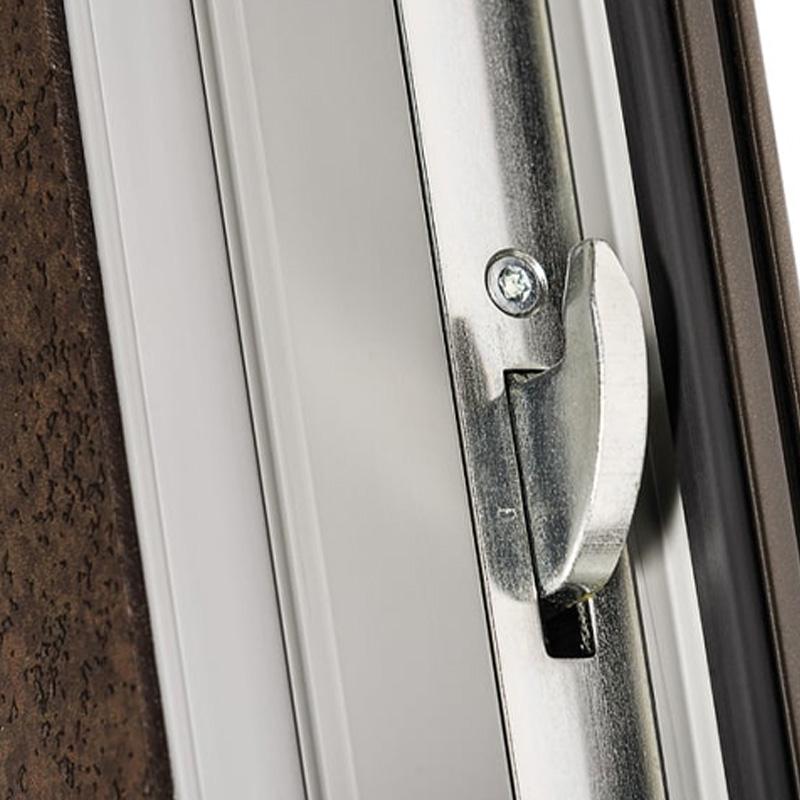 proteccion de ventanas y puertas vecopol