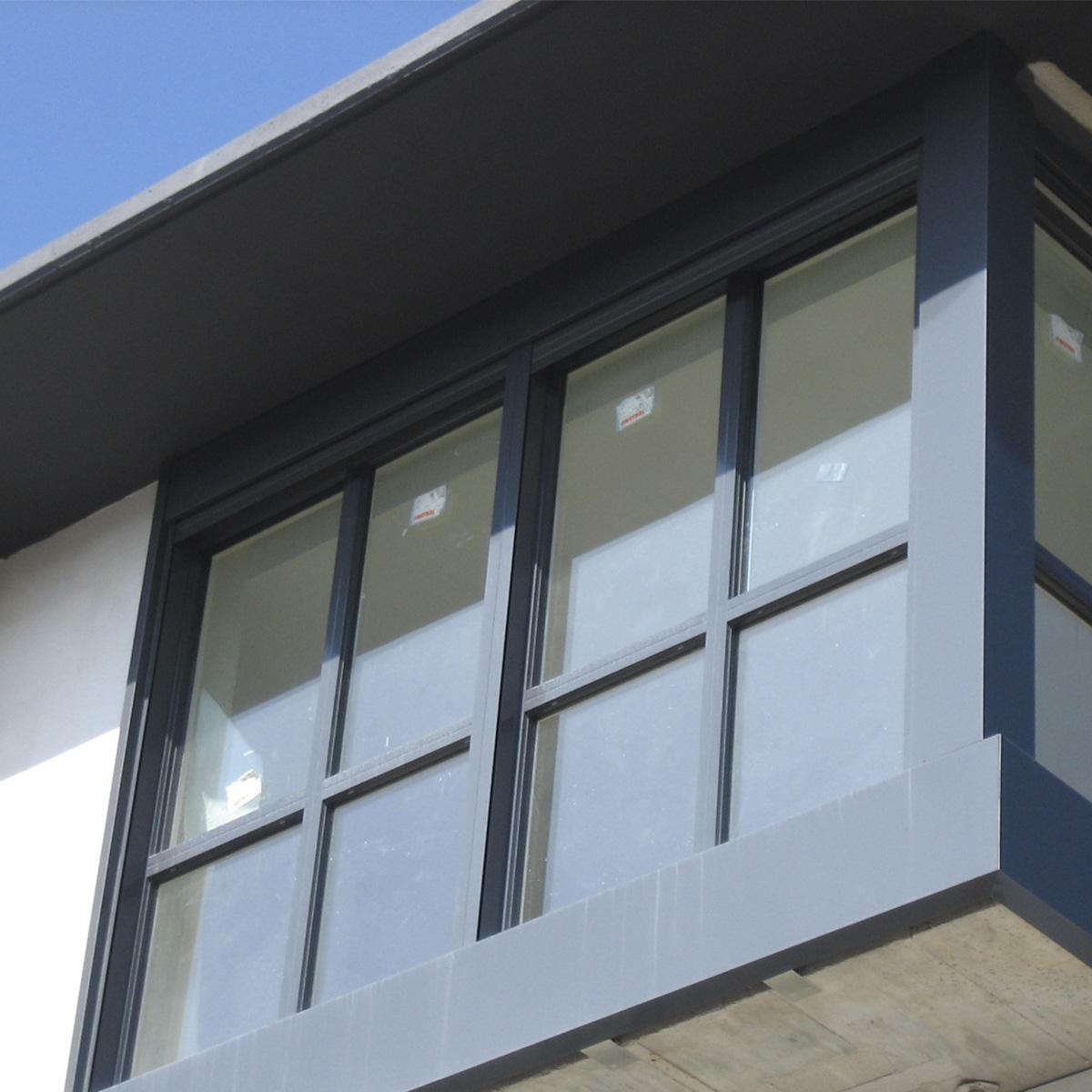 ventanas pvc y aluminio vecopol